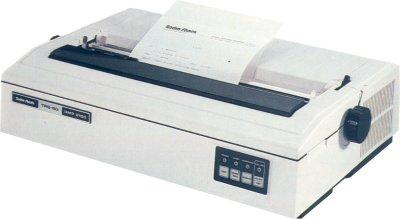 letter printer